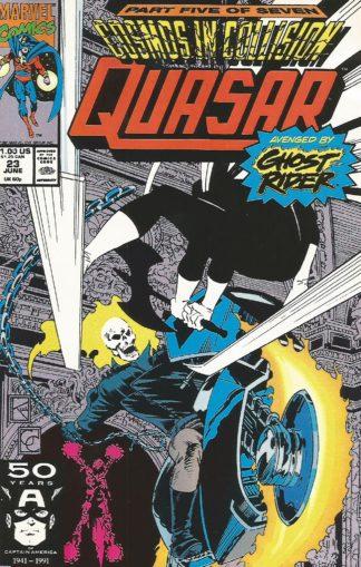 Quasar #023