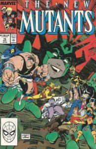 New Mutants #078