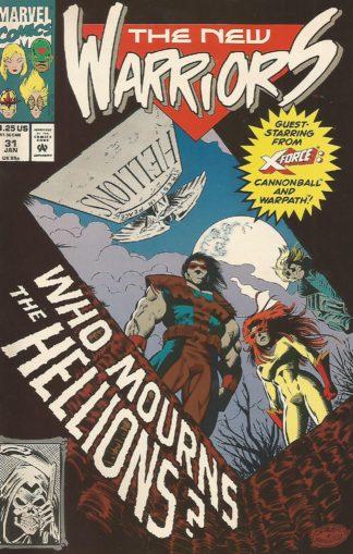 New Warriors #031