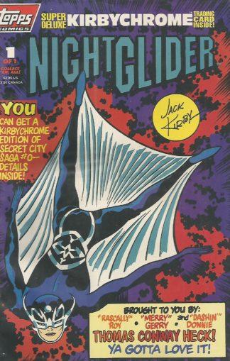 Night Glider #001