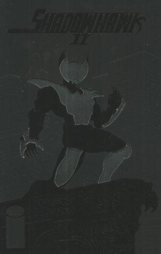 Shadowhawk II #001(#5)