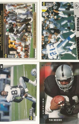 Tim Brown Lot 3