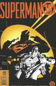 Superman The Ten Cent Adventure #001