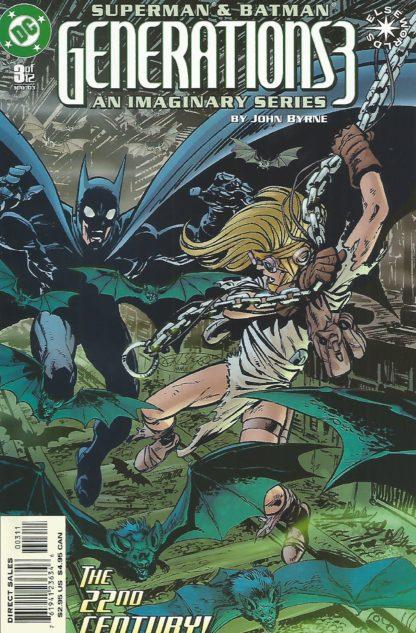 Superman and Batman Generations 3 #003