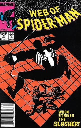 Web of Spider-Man #037