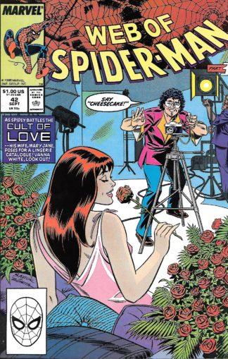 Web of Spider-Man #042
