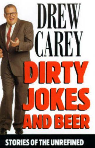 Drew Carey - Dirty Jokes and Beer