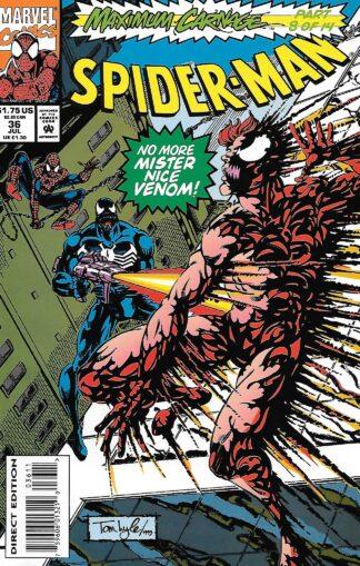 Spider-Man #036