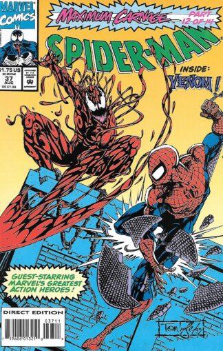 Spider-Man #037