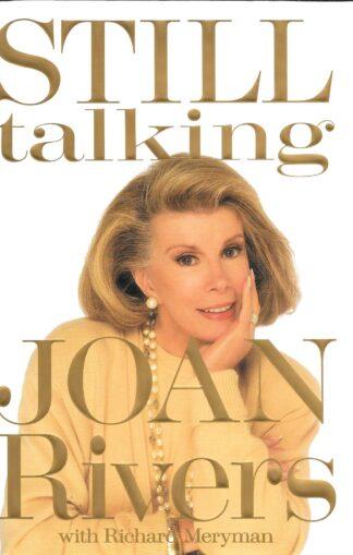 Still Talking Joan Rivers