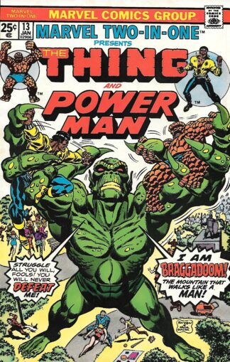 Marvel Two-In-One #013