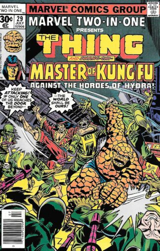 Marvel Two-In-One #029