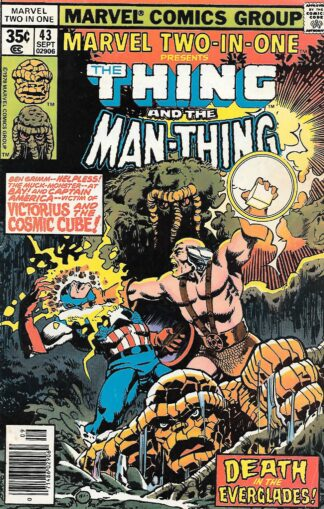 Marvel Two-In-One #043