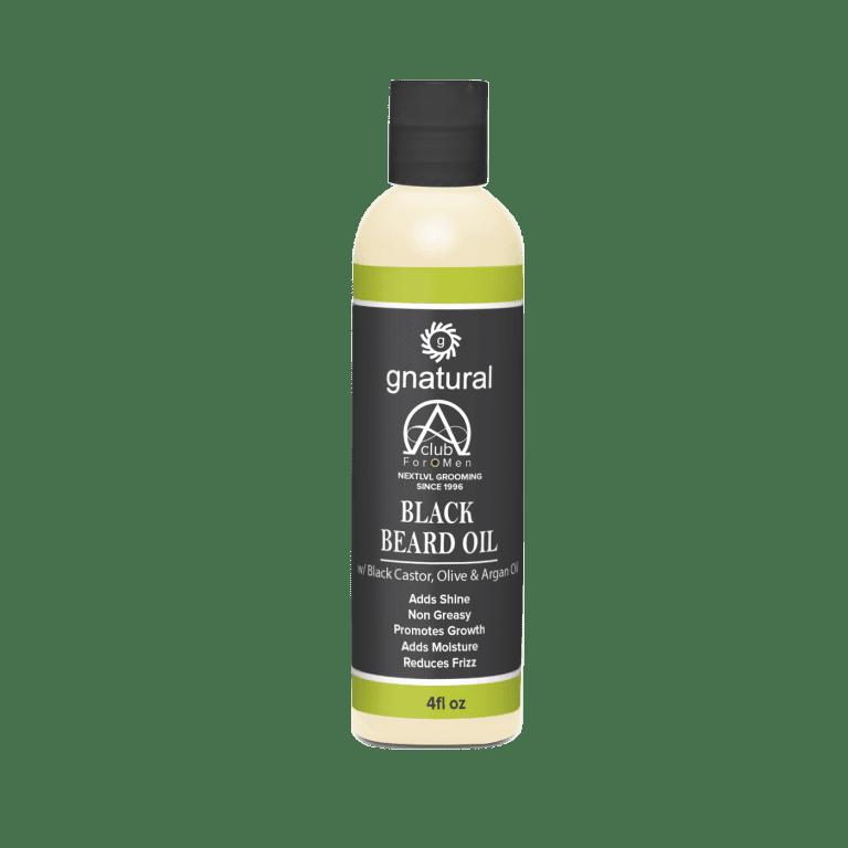 Black Beard Oil