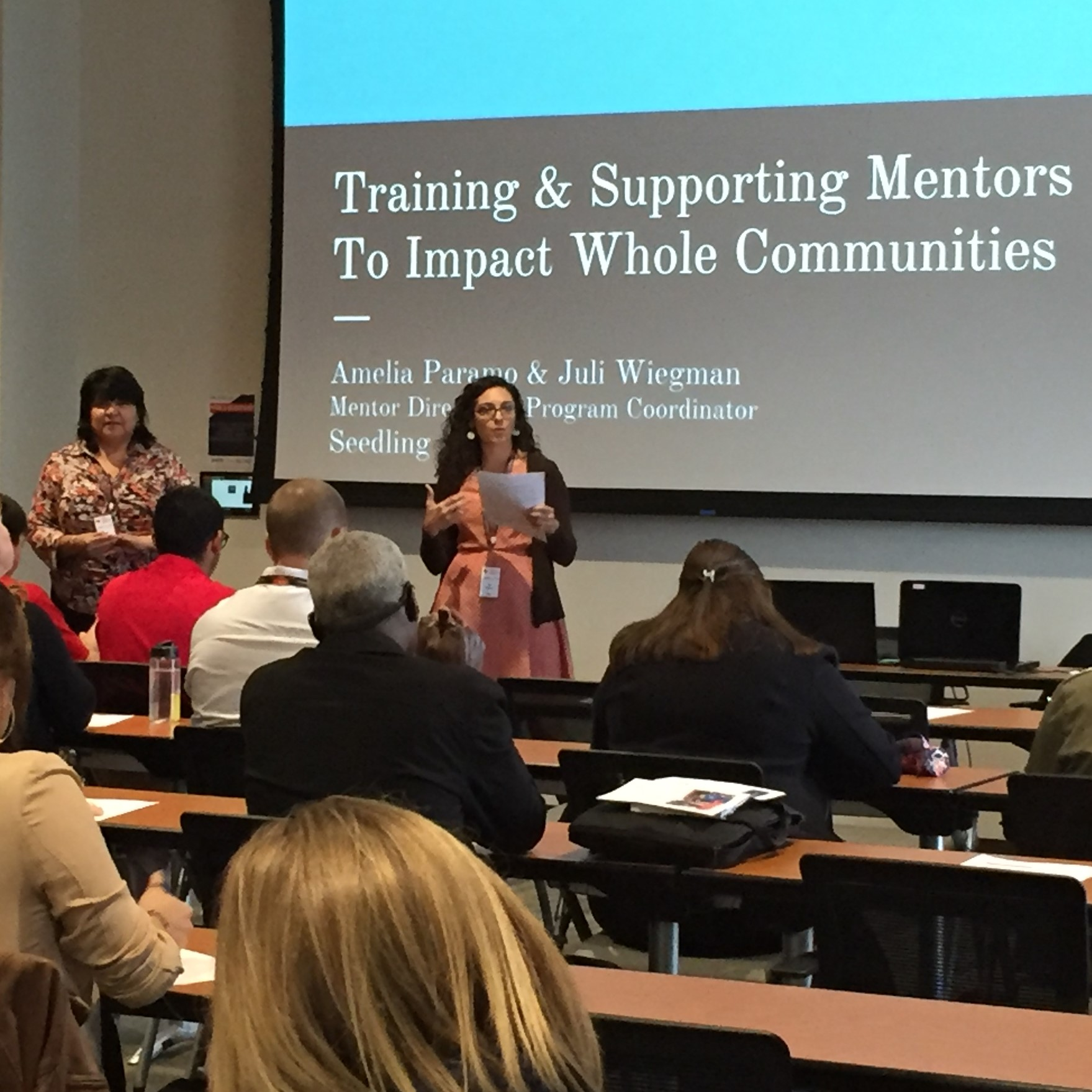 2019 Texas Mentoring Summit
