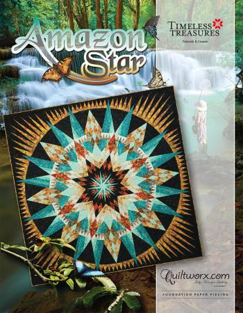 Amazon Star Cover