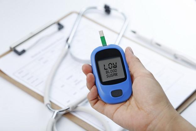 Lowers Diabetes