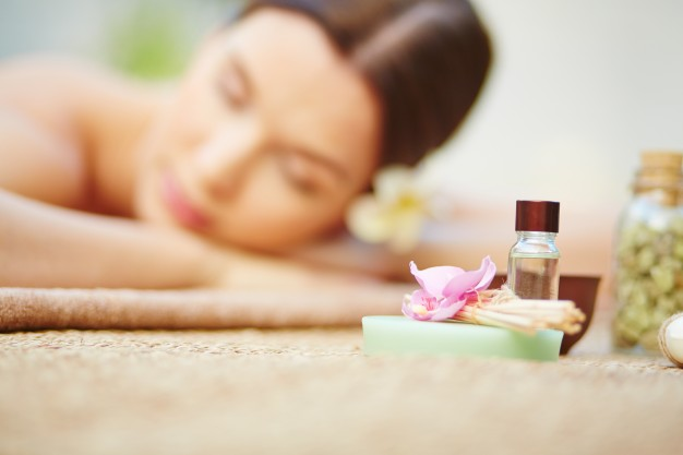 AROMATHERAPY TREATMENT - REVICORE