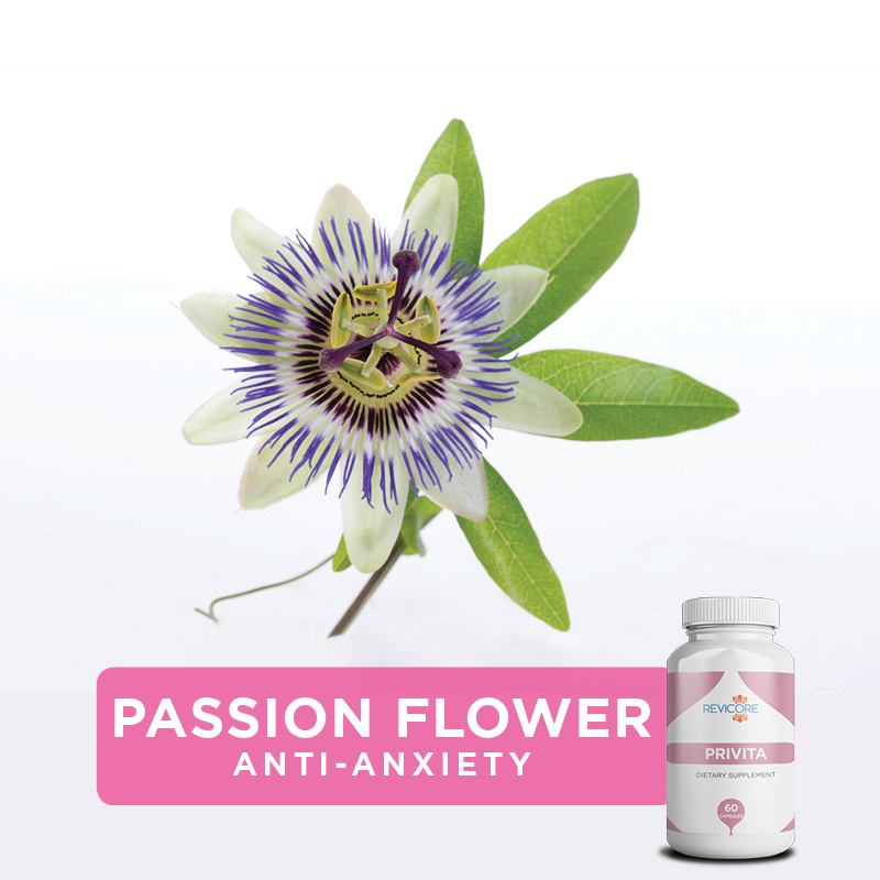 Benefits of Passion Flower