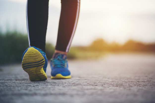 How walking and light activities contribute to Better Health - Revicore