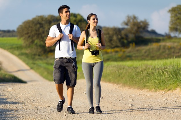 Walking and Light Activity for better Health - Revicore