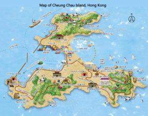 Cheung Chau Weekend Market @ Cheung Chau