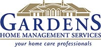 Gardens Home Management Services Logo