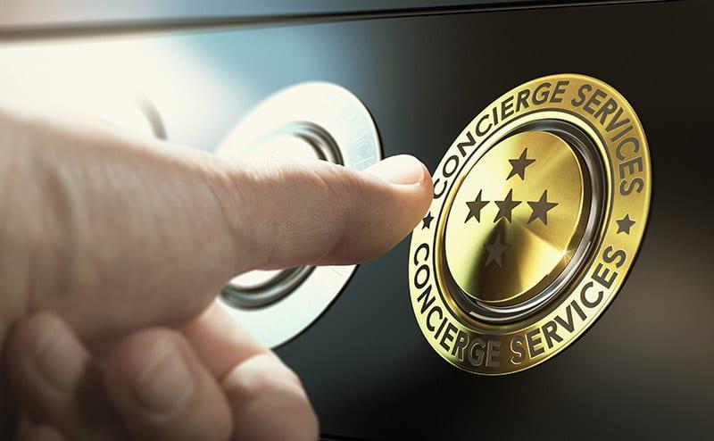 GHMS Concierge Services