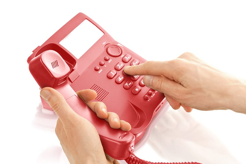 emergency telephone
