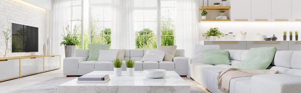 Interior Home Care Tips