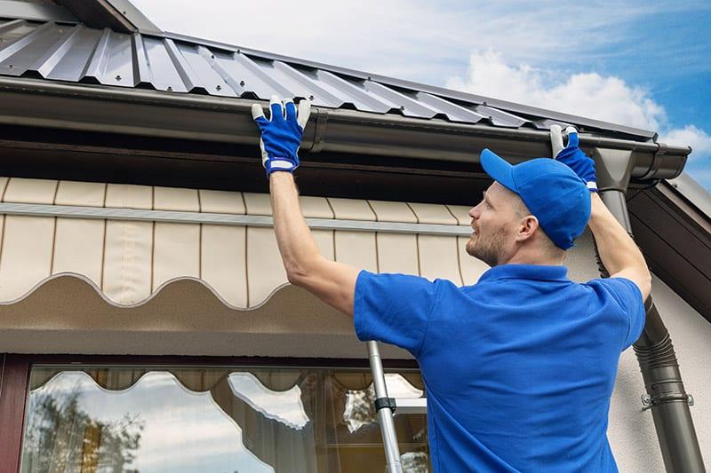 Exterior Home Care Services