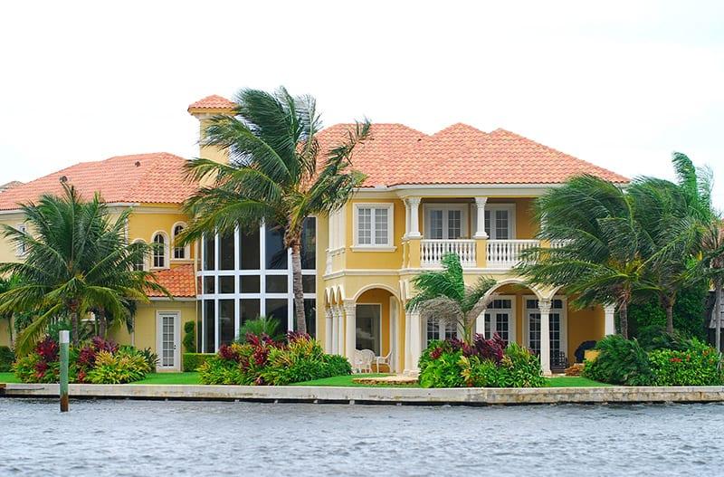 GHMS Home Watch Services Old Palm Golf Club – Palm Beach Gardens