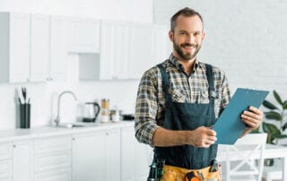 Home Management in Palm Beach - Handyman Services