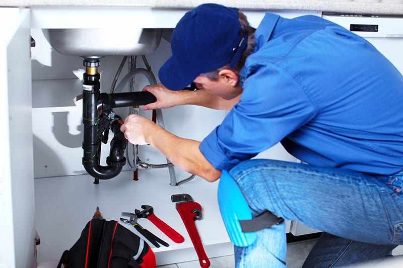 GHMS Home Maintenance in Highland Beach - Plumbing Services