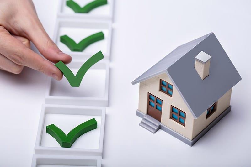 Homewatch Checklist