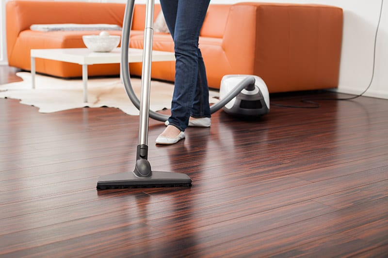 GHMS Home Management Services in Palm Beach Gardens - interior cleaning
