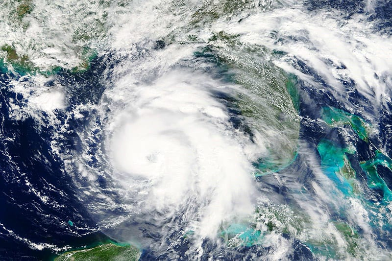 GHMS Hurricane Preparedness