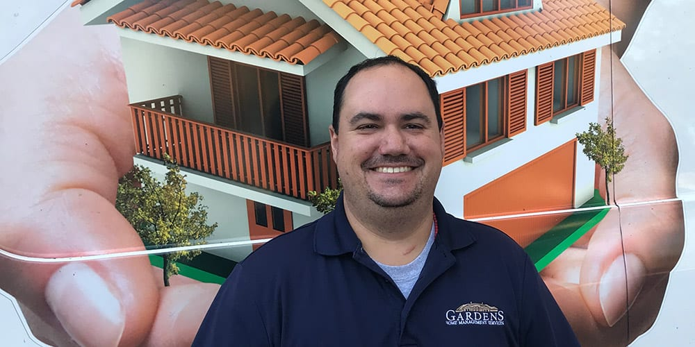 Marcelo Parrado