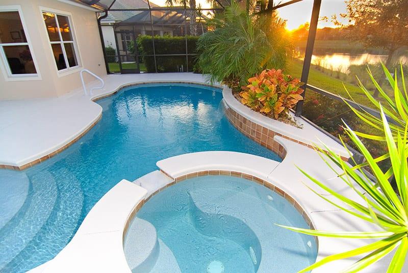 GHMS Pool & Spa Services