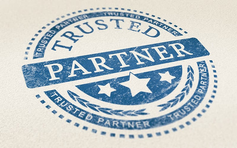 Gardens Home Management Services Trusted Partners