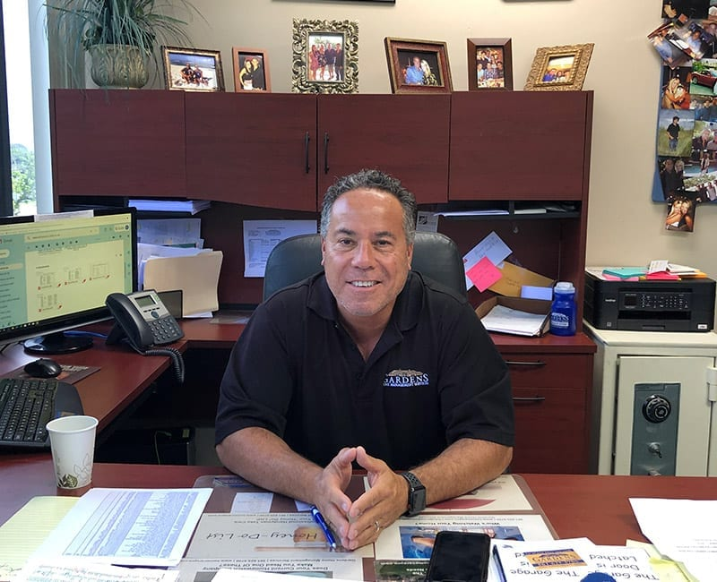 Chip Sollins, President and Owner of GHMS