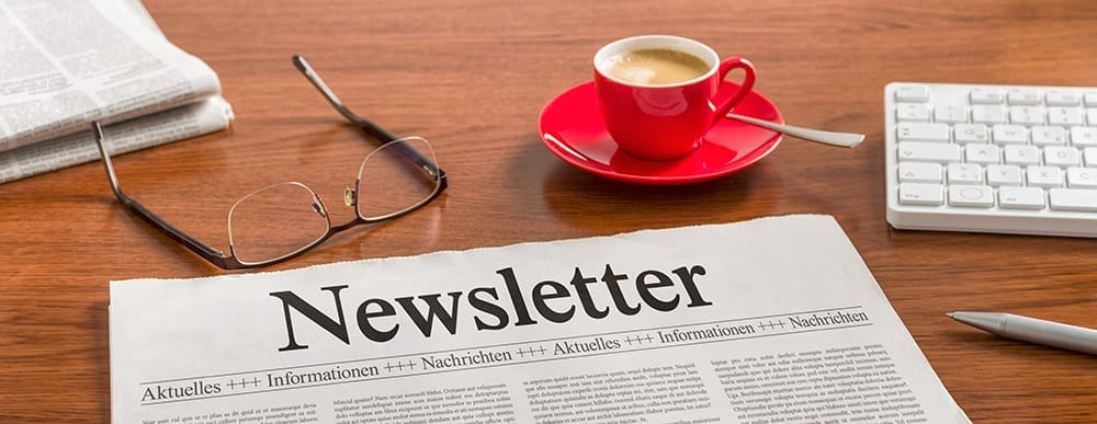GHMS Newsletters