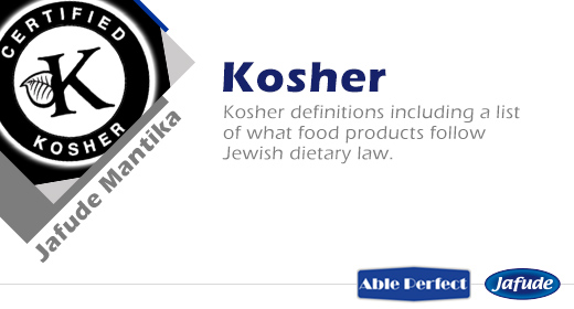 kosher certification in the Philippines
