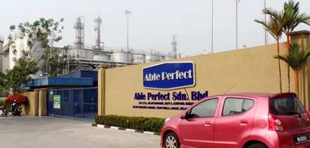 Able Perfect Sdn. Bhd