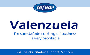 Join Jafude mantika cooking oil distributor in valenzuela