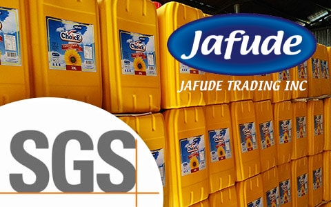 Philippines High Oleic Sunflower Oil from Philippines Supplier_High Oleic Sunflower Oil Supplier in manila and cebu_Jafude Cooking Oil