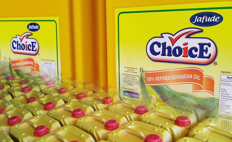 Philippines Soybean Oil Suppliers Manufacturers Wholesalers. Filipino manufacturers and B2B suppliers of Soybean Oil.