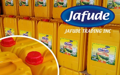 Soybean Oil Suppliers and Exporters in Philippines_Jafude Trading Inc