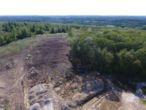 briarwood falls - CT - empty lot