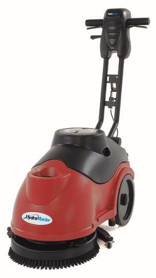 100-501-001 (Fang15B) Hydra-Scrubber 15B